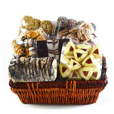 gift baskets sympathy sympathy grand gourmet fresh baked goods gift basket