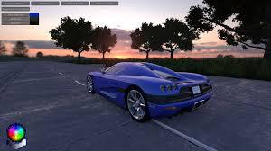 koenigsegg ccx interior 3d car configurator koenigsegg ccx unity community