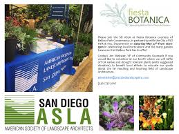 plants native to san diego fiesta botanica in balboa park san diego chapter american