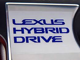 lexus nx hybrid bagagliaio autoruote 4x4 web magazine sulla mobilità 4x4 e sull u0027offroad