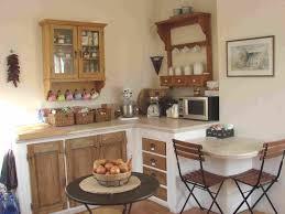 maison deco com cuisine deco maison provencale avec 20 decoration de cuisine style provence
