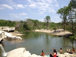 Austin Greenbelt Map by Beat The Heat At These Cool Swimming Holes In Central Texas Free