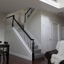 Staircase Banister Ideas Metal Stair Rails And Banisters Stair Banister The Part Of