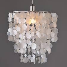 Bathroom Vanity Light Shades Shell Light Shades Pendant Tequestadrum