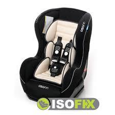 Sié E Auto 123 Isofix Babysitz Auto Der Stm Solar Kindersitz Berzeugt Durch