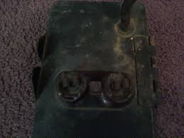 oil burner ignition transformer and uses question