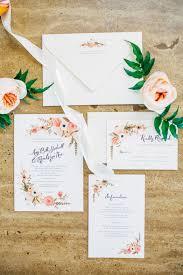 garden wedding invitations feminine summer garden wedding summer garden feminine and wedding