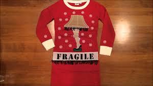 a story lighted leg l sweater dress