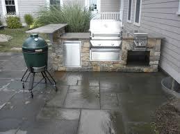 Green Egg Kitchen - outdoor kitchen with big green egg superior stone u0026 supply