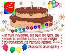 imagenes de pasteles que digan feliz cumpleaños tarjetas de cumpleaños con tartas ツ tarjetas de feliz cumpleaños ツ