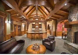 arts and crafts style homes interior design modern arts crafts style mountain home dennis e zirbel