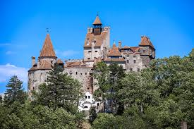 vlad the impaler castle bran castle in romania thousand wonders