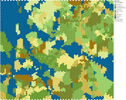 Worlds Of Fun Map by Maps Hexographer Is Good Fun
