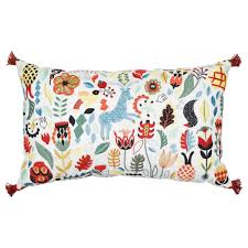 Feather Seat Cushions