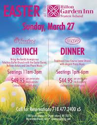 Spring Garden Family Restaurant Easter Lorenzo U0027s Restaurant Bar U0026 Cabaret
