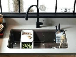 prolific stainless steel kitchen sink kohler prolific stainless steel in single bowl sinks zelenbor