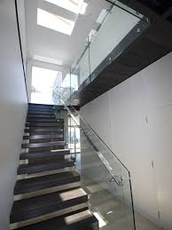 Modern Staircase Wall Design 20 Glass Staircase Wall Designs With A Graceful Impact On The