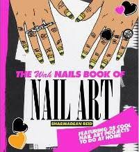 diy nail art catherine rodgers 9781440545177