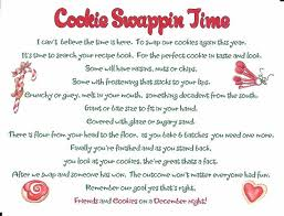 121 best cookie swap images on pinterest christmas cookie