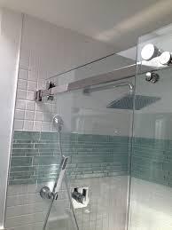 bathroom ideas tiles glass fresh bathroom glass mosaic tile