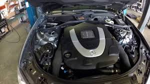 2007 mercedes benz s class 5 5l engine for sale 90k miles stk
