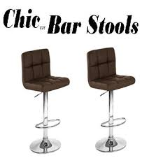 leather swivel bar stool bar stools 26 inch bar stools square