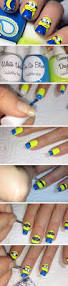 23 easy halloween nail art ideas for teens blupla