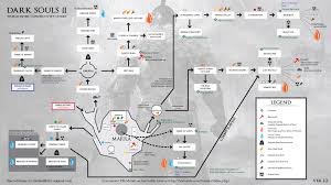 Lordran Map Maps Dark Souls 2 Wiki