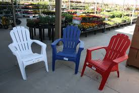 Stackable Patio Chairs Home Depot Plastic Adirondack Chairs