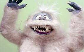 rudolph the nosed reindeer characters bumble rudolph the nosed reindeer wiki fandom powered by wikia