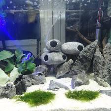 ceramic aquarium decorations ebay