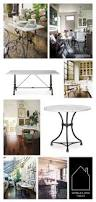 William Sonoma Home by Marble U0026 Iron Tables U2014 The Place Home