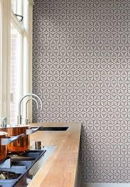 8 spectacular modern geometric wallpapers