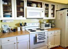 Diy Kitchen Cabinets Refacing by Diy Kitchen Cabinet Door Ideas Diy Kitchen Cabinet Doors Designs