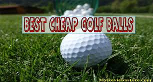 best cheap golf balls reviews 2018 top 5 products guide
