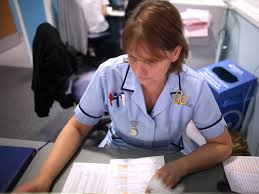 sharing patient data would open door to next generation nhs using