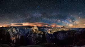 landscapes beauty mountain landscape space strars sky beautiful