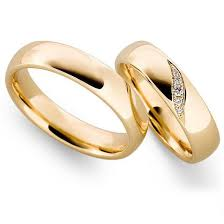 gold wedding bands for why gold wedding rings wedding promise diamond engagement