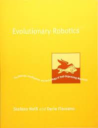 Home Evolutionary Healthcare Evolutionary Robotics The Biology Intelligence And Technology