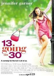 13 going on 30 wikipedia