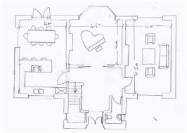 draw house plans for free floor plan software