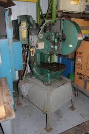 obi mechanical presses inter plant sales machinery