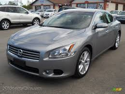 grey nissan maxima 2016 2009 nissan maxima 3 5 sv in precision gray metallic photo 2