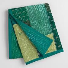 Green Throw Rug Decorative Throw Blankets Chenille Faux Fur Knit U0026 Fringe