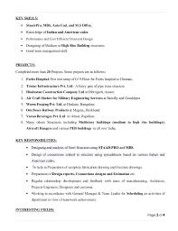 management skills in resume design engineer resume 2
