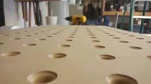 DIY Sanding Box Downdraft Table Benchtop YouTube - Downdraft table design