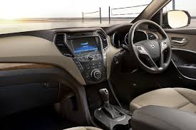 hyundai santa fe car price cars india cars in india prices and comparision the