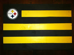 steelers my pallet flags pinterest pittsburgh steelers and