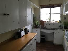 Kitchen Task Lighting by Vintage Adelaide Apartment