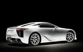 lexus lfa or audi r8 lfa reborn lexus hints at next gen supercar